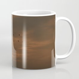 In The Glow Of The Moon Coffee Mug