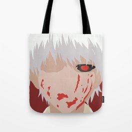 Ghoul Kaneki Ken Tote Bag