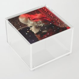 Lonely on the Dance Floor Acrylic Box