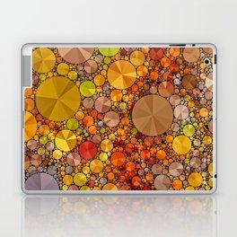 Rusty Wheels Laptop & iPad Skin