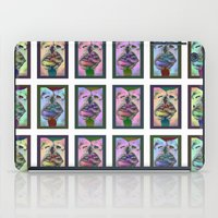 valentines iPad Cases featuring Valentines by Kaleidoscopic