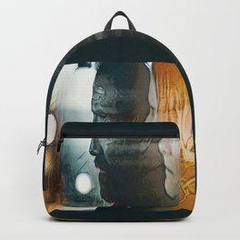 Loss (Eradication of Individual Rights) Backpack