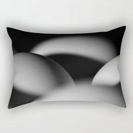 Eggs Rectangular Pillow