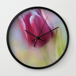 the beauty of a summerday -84- Wall Clock