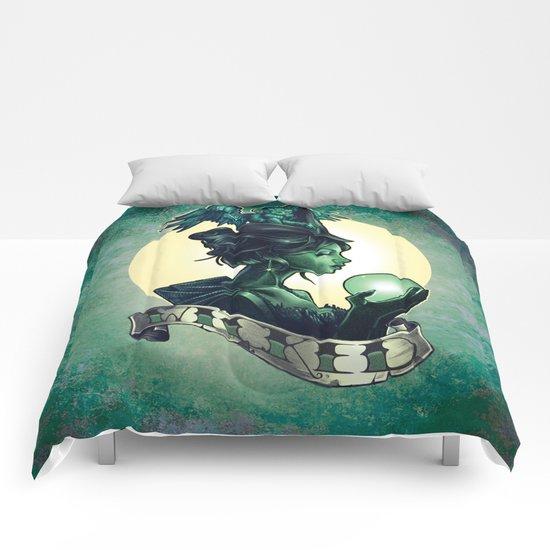 WICKED Comforters