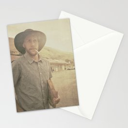 Jack Rose Stationery Cards