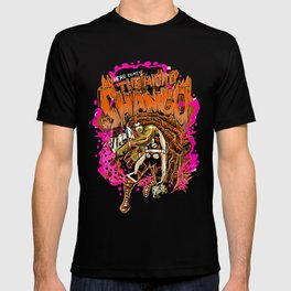 THE MIGHTY SHANGO T-shirt