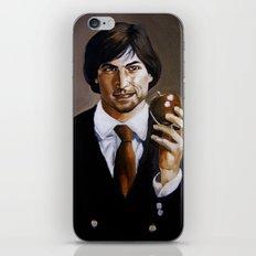 We'll Miss You, Steve.  iPhone & iPod Skin