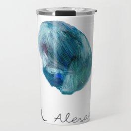 june alexandrite Travel Mug