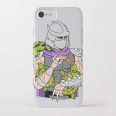 Ninja Pets Slim Case iPhone 8