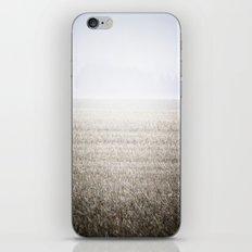 The Lawn iPhone & iPod Skin