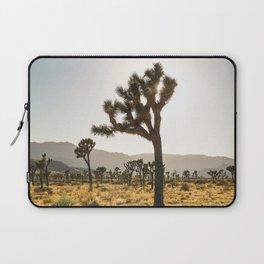 Joshua Tree (yucca palm) Laptop Sleeve