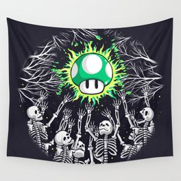 Celebrating Life Wall Tapestry