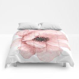 Flower 21 Art Comforters