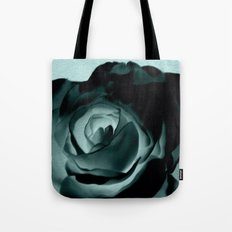 DARK ROSE Tote Bag