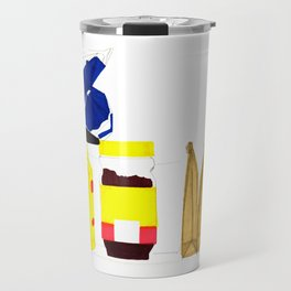 Home Brew Travel Mug