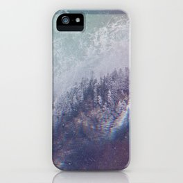 Lost Boy — Roads Less Traveled iPhone Case