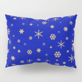 Merry Christmas pattern 2 Pillow Sham
