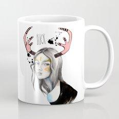 Buck (isolated) Coffee Mug