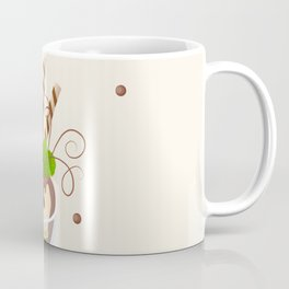 strawberry ice cream Coffee Mug