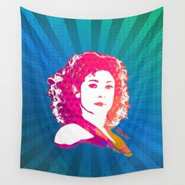 River Song Wall Tapestry