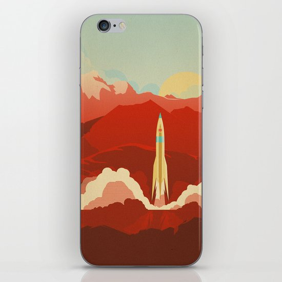 The Uncharted iPhone & iPod Skin
