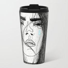Bored Travel Mug