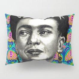 Queen Frida Pillow Sham