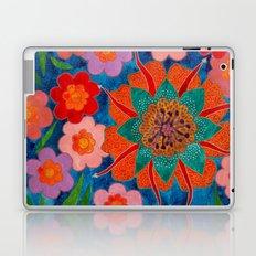 Saturnina Laptop & iPad Skin