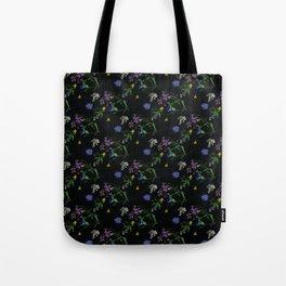 Mille-fleurs Tote Bag