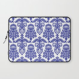 Floral Pattern 2 Laptop Sleeve