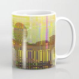Atlante / CITIES over CITIES Coffee Mug