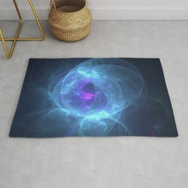 Bioluminescence Rug