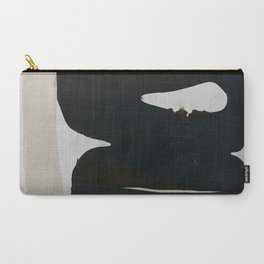 UNTITLED#105 Carry-All Pouch