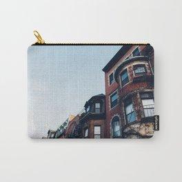 Newbury Street Carry-All Pouch