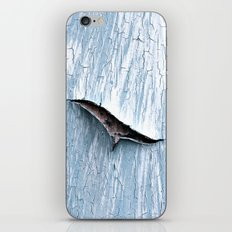 The Gash iPhone & iPod Skin