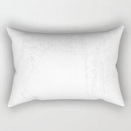 Bullmastiff-tshirt,-just-freaking-love-my-Bullmastiff Rectangular Pillow