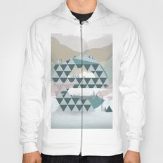 Nature is a dynamic system Hoody