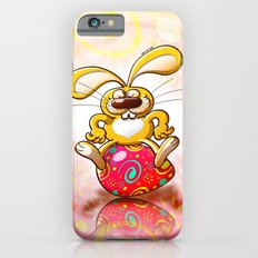 Proud Easter Bunny iPhone 6s Slim Case