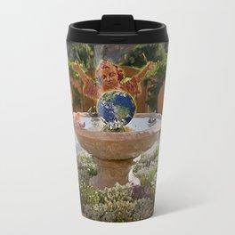 The Garden of Eden Travel Mug