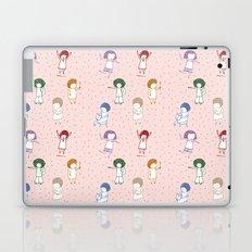 some girls Laptop & iPad Skin