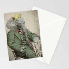 Royal Portrait, 1931 Stationery Cards