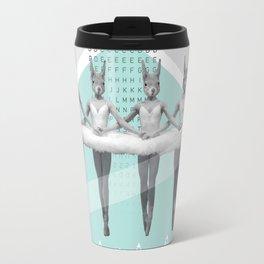 sqirrelsea dance Travel Mug