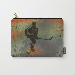 The Game Changer - Ice Hockey Tournament Carry-All Pouch