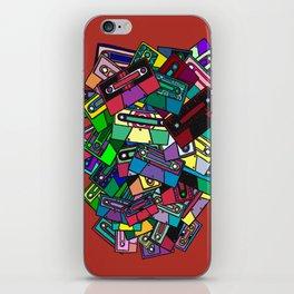 Music Binds Souls iPhone Skin