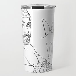Dev Dude Travel Mug
