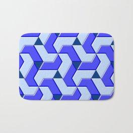 Geometrix XX Bath Mat