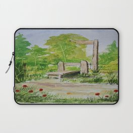 Country stile Laptop Sleeve