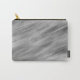 Abstract black and gray background . Carry-All Pouch