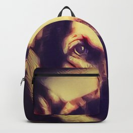 You Looking At Me?  -  Graphic 2 Backpack